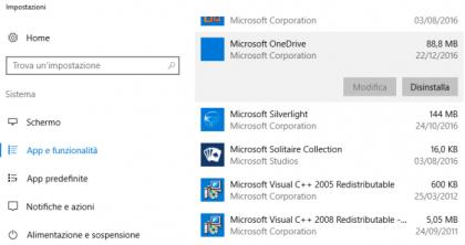 disinstallare_onedrive_windows10_01